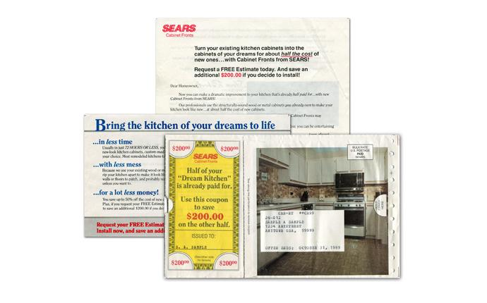 Purcell Direct Inc Direct Mail Samples